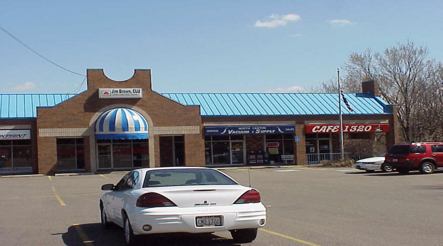 Commercial Properties For Lease In Canton Ohio
